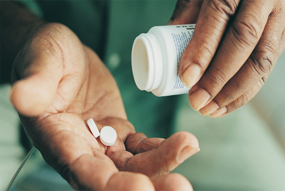 Buy Pain Relievers Online: Get Relief From Excruciating Pain While The Body Heals The Wounds Or Causes Of The Pain